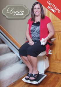 Legacy Stair Lift