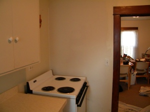 Kitchen before photo 2